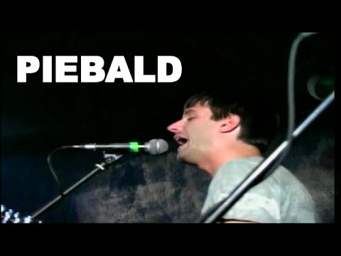 PIEBALD Full Set Live at Ace's Basement (Multi Camera)
