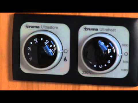 Truma Trumatic S3002 - Operating Instructions