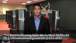 Kickboxing Near Me West Mifflin PA
