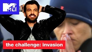 Top Bananas Moments, And THAT Unforgettable Betrayal… | The Challenge: Invasion | MTV