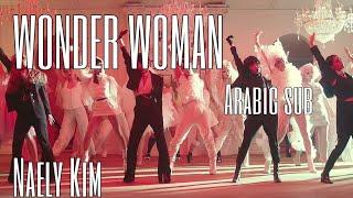 Brown Eyed Girls(브라운아이드걸스) _ Wonder Woman - Arabic sub - الت…