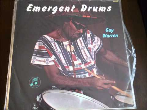 Guy Warren - Prajna