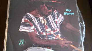 Guy Warren - Prajna