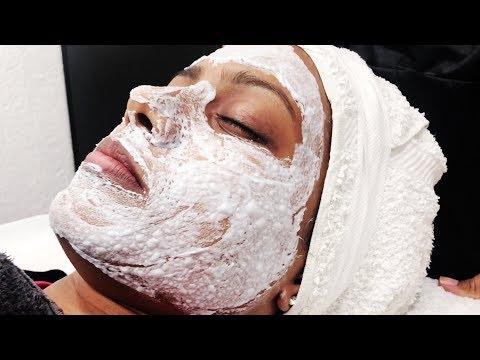 Bleaching Face | Bleaching Skin | Cocoon Salon
