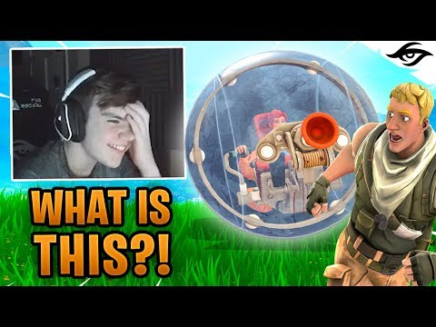 Mongraal | IS THIS THE END OF FORTNITE.. (Fortnite Gauntlet Duos Win Ft. Domentos)