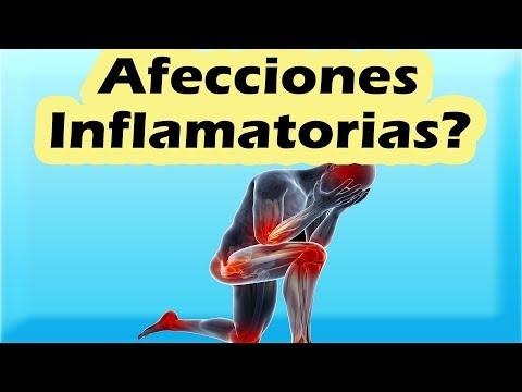 ANTIINFLAMATORIO NATURAL: Como Combatir Las Inflamaciones Con Alimentos Antiinflamatorios