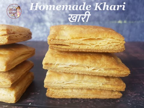 bakery-style-khari-using-homemade-puff-pastry|how-to-make-crispy-&-flaky-khari-from-scratch-#withme