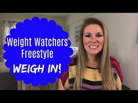 weekly-weigh-in-on-weight-watchers-freestyle- -the-depo-shot-making-me-gain-weight!!