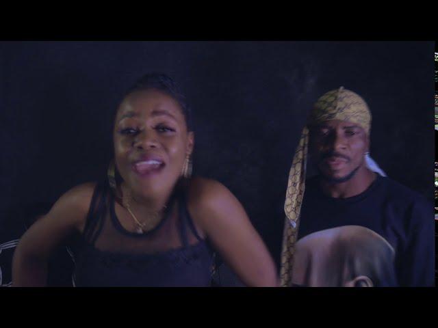 MASKIRI FT BlackArose - Mabude ( Studio Video )