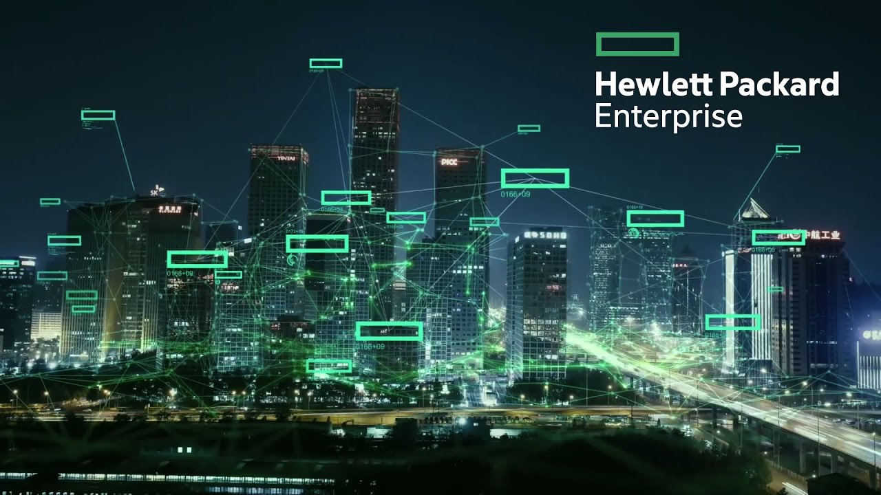 HPE: History of Telco - YouTube
