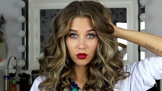 Укладка для коротких волос/How I Style My Short Hair(INSTAGRAM http://instagram.com/mrswikie5# Я в контакте http://m.vk.com/id16528538 Группа в контакте http://vk.com/mrswikie5 Mой блог ..., 2014-10-03T10:56:35.000Z)