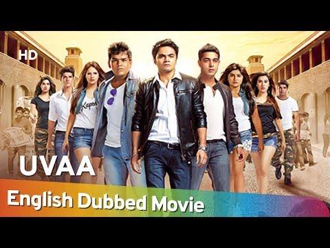 Uvaa [2015] HD Full Movie English Dubbed | Vicky Rai | Rohan Mehra | Sanjay Mishra | Jimmy Sheirgill