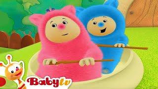 Billy BamBam van a navegar - BabyTV Español