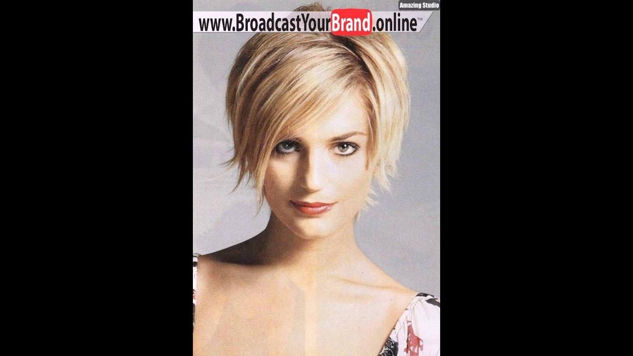 Juda Hairstyle For Short Hair Videos : Heart Hair Cute Girls Hairstyles with Short Bob Hairstyles Wavy Hair ...