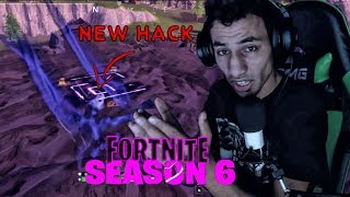Hack Jediiid Fortnite Season 6
