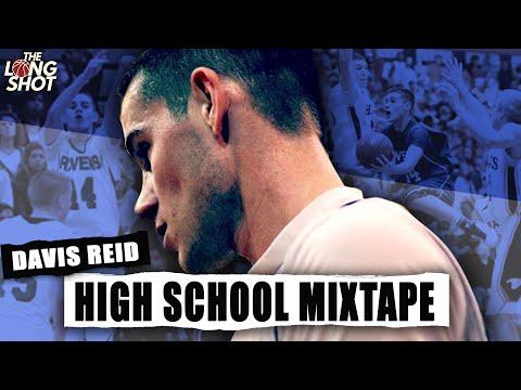 Davis Reid High School Highlights - Olathe Northwest '12