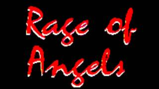 Rage of Angels-Crime Rage (original mix)