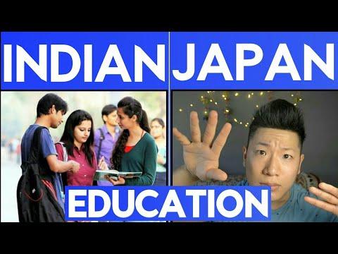 Indian Education vs Japanese Education ||2020|| Education in Japan vs India| Indian education system