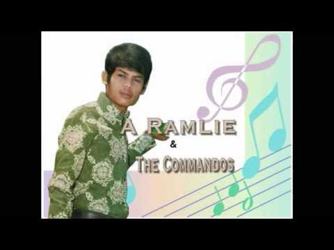 A Ramlie - Aku tak sudi