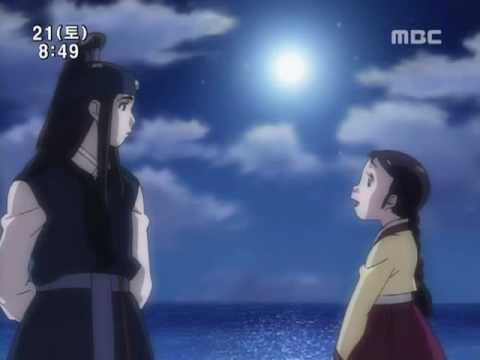 jang geums dream anime s