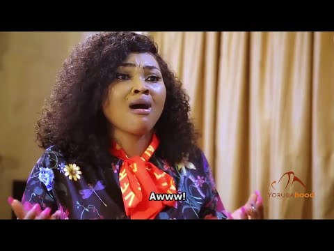 Wickedness (Iwa Ika) - Latest Yoruba Movie 2019 Drama Starring Lateef Adedimeji   Mercy Aigbe thumbnail