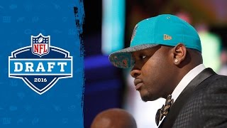 Was Laremy Tunsil's Draft Night Ruined by Social Media? | 2016 NFL Draft