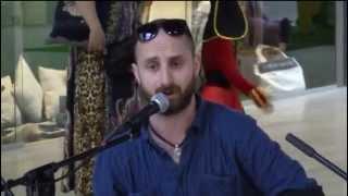 Грузинская песня – это чудо!(Грузинская песня – это чудо! Горячие грузинские парни – участники фольклорного ансамбля «Кая» из солнечн..., 2015-06-13T17:01:05.000Z)