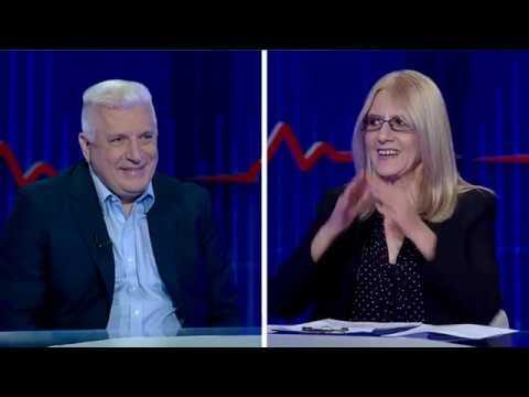 Goran Matic - Puls 16.05.2019 (BN televizija 2019) HD