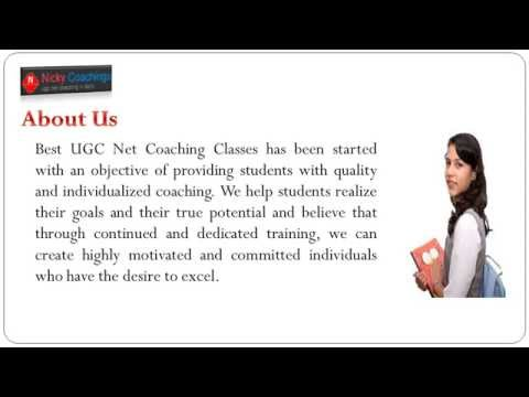Get best net commerce coaching in Delhi