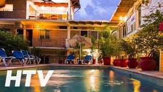 Hotel Posada De Roger en Puerto Vallarta