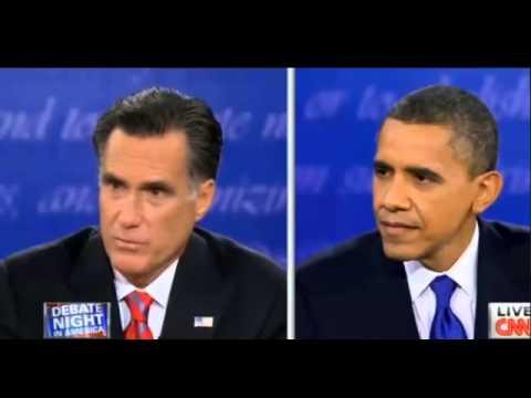 Presidential transcript debate 2012 pdf