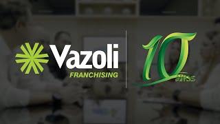 Conheça a Franquia Vazoli