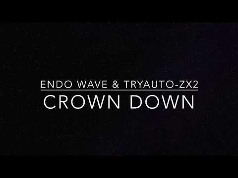 CROWN DOWN | トライオートZX2