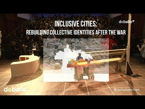 Inclusive Cities - Rebuilding collective identities after the war