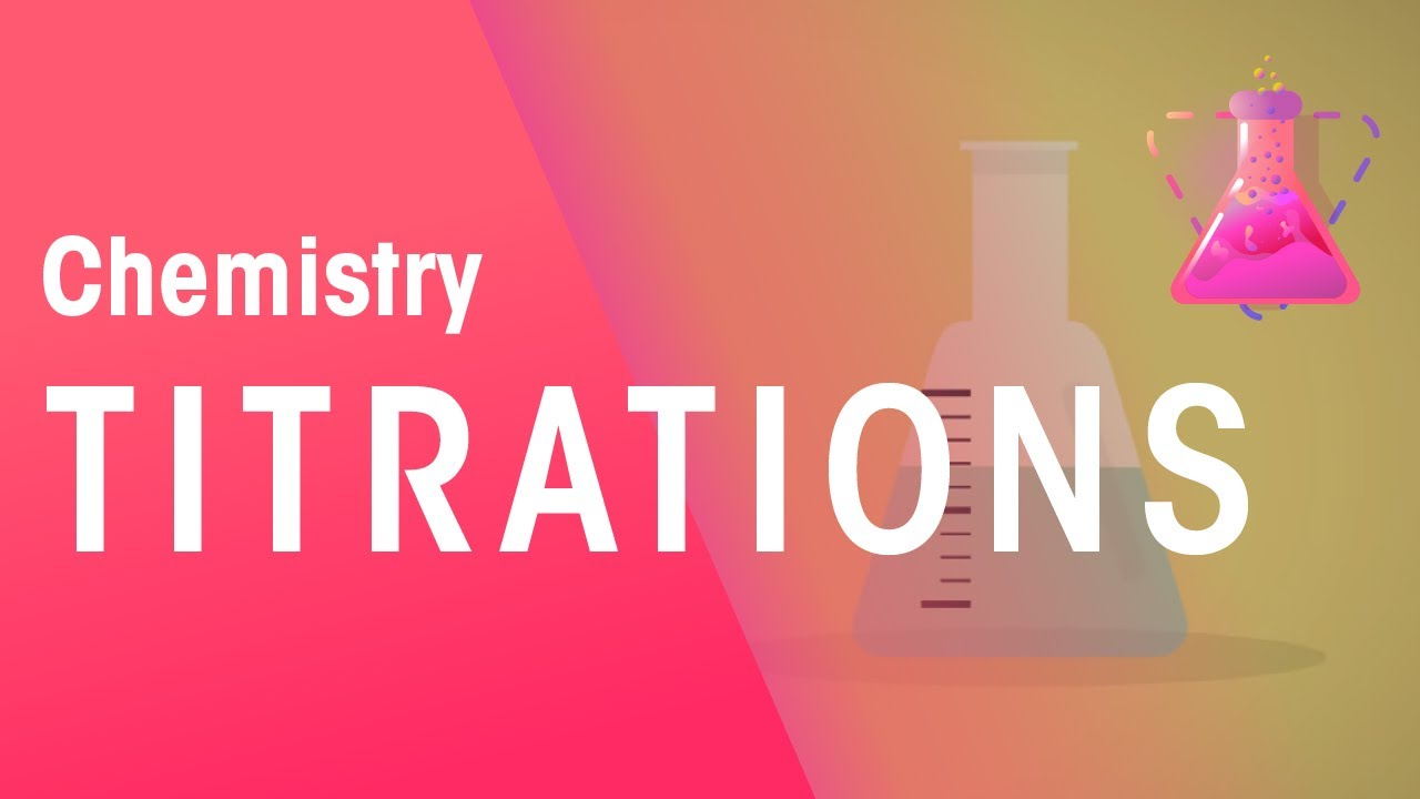 titration chemistry coursework Student worksheet determination of vitamin c content aim to determine the percentage by mass of vitamin c in a vitamin tablet introduction vitamin c is present in many fruits and vegetables.