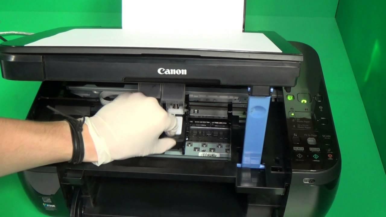 Canon mg3650 manual