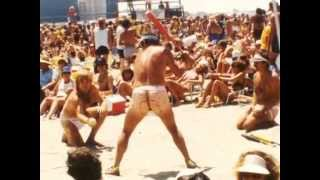 """Over The Line: San Diego - 50 Year Anniversary Slide Show of """"OTL"""" (Part 2 of 3)"""