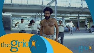 "5 Possible Hidden Meanings In Donald Glover's ""This Is America"""