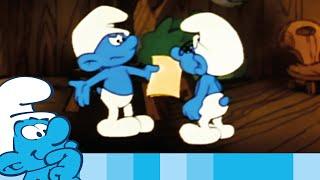 Todos Os Smurfs Em Um Palco • Os Smurfs