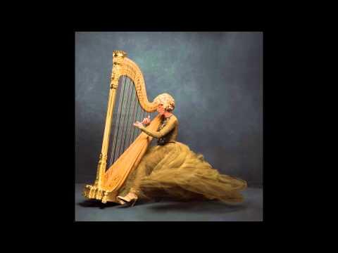 Alphonse Hasselmans La Source  Harpist, Lisa Tannebaum