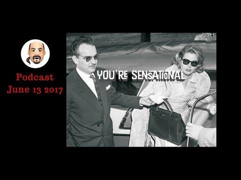 10a83d5944 Podcast  You re Sensational Grace Kelly. Birkin Bags  NKE  AVGO  FMSA  ETSY