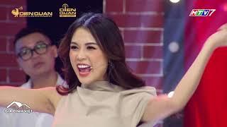 MC SAM - Cô gái vàng của làng Bắn Ráp, Hát Tiếng Anh | Gia Đình Việt