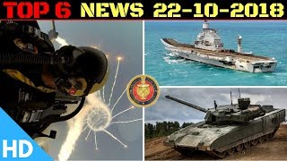 Indian Defence Updates : Russian-Israeli Tech for Tejas,T-14 Armata India,INS Vikramaditya Refit