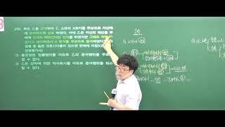 공인중개사 민법 기출지문 1000제- 사기, 강박[합격…