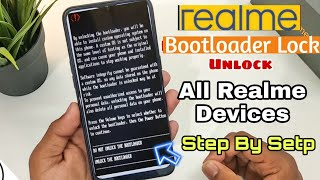 TechTalk #REALME Cammond Line - fastboot flashing unlock. And press enter Fastboot Driver ....