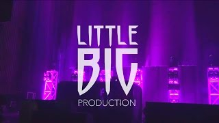 Концерт Little Big | LIVE | Иркутск | 23.11