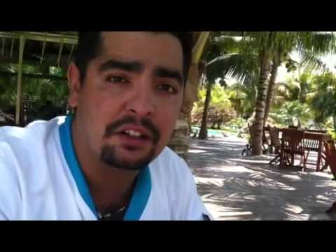 Aaron Sanchez Shares his Love of Avocados | Cancun Food And Wine Festival | Muy Bueno