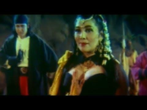 Barry Prima Rawing III JURUS DEWA COBRA Pesona Film Jadul