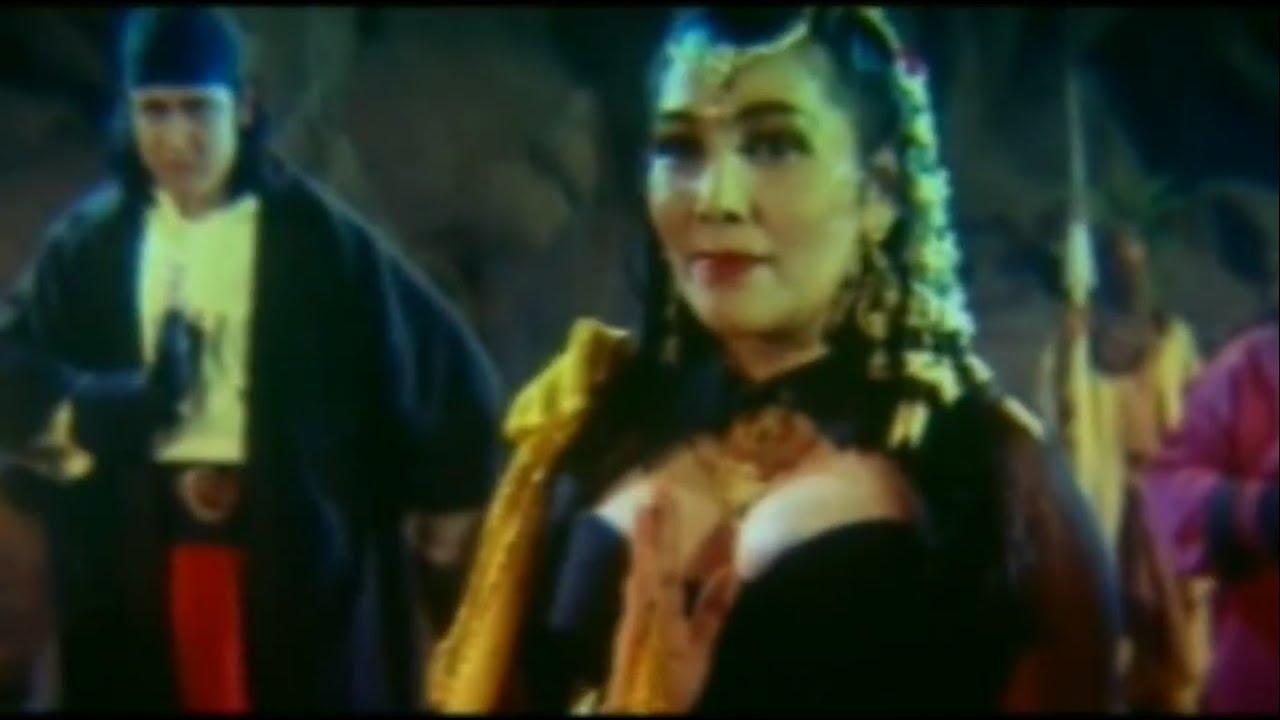 Download Barry Prima Rawing III JURUS DEWA COBRA Pesona Film Jadul