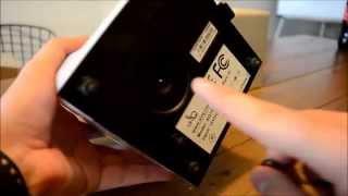 Dyfuzor AromaCorp AirQ100 programowanie i podstawy obsługi urządzenia